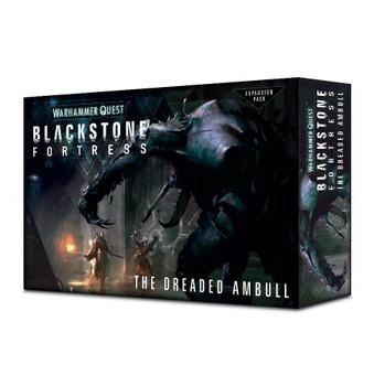BF-02-60 Blackstone Fortress: The Dreaded Ambull