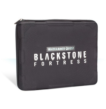 BF-10 Blackstone Fortress: Carry Case