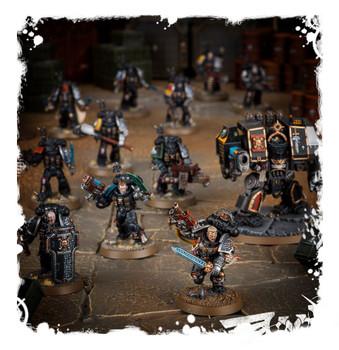 70-39 Start Collecting! Deathwatch