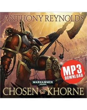 ACD: Chosen of Khorne