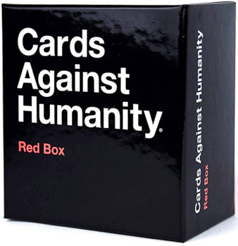 CAH Red Box