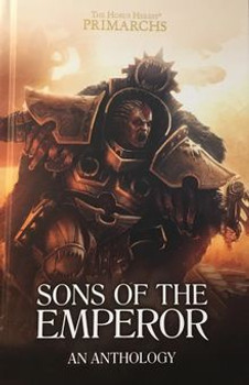 BL2639 HH Primarchs: Sons of the Emperor (Anthology) HB