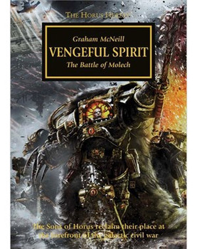 Horus Heresy: Vengeful Spirit PB