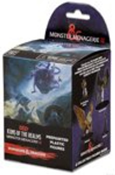 Dungeons & Dragons: Monster Menagerie 2 Booster