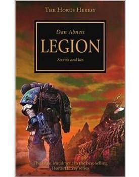 Horus Heresy: Legion 2014