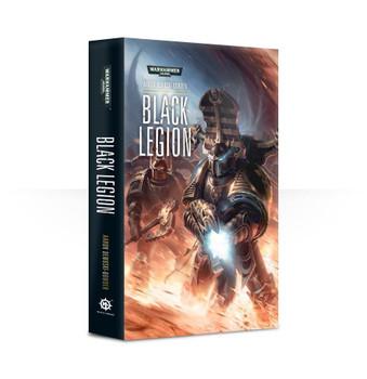 Black Legion PB