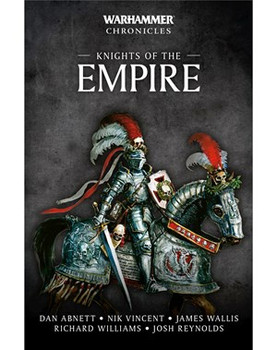 BL2641 WHC: Knights of the Empire PB