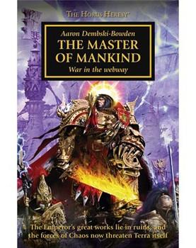 Horus Heresy: The Master of Mankind