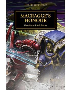 BL2642 HH: Macragge's Honour HB