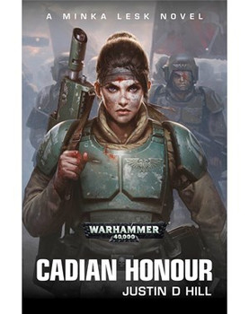 BL2644 Cadian Honour