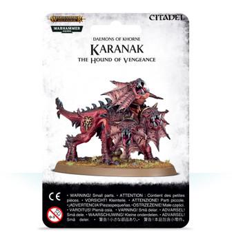 97-64 Karanak The Hound of Vengeance