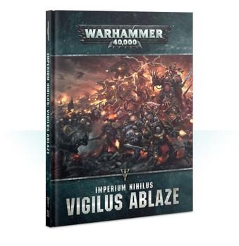 40-26-60 Imperium Nihilus: Vigilus Ablaze HB