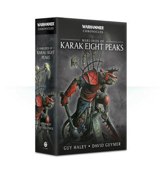 BL2653 WHC: Warlords of Karak Eight Peaks PB