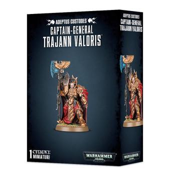 01-10 Captain-General Trajann Valoris