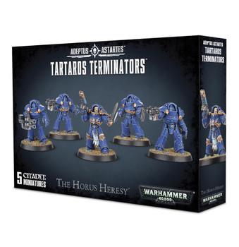 01-06 Tartaros Terminators