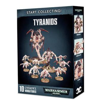 70-51 Start Collecting! Tyranids 2017