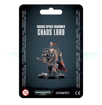 43-62 Chaos Space Marines Chaos Lord