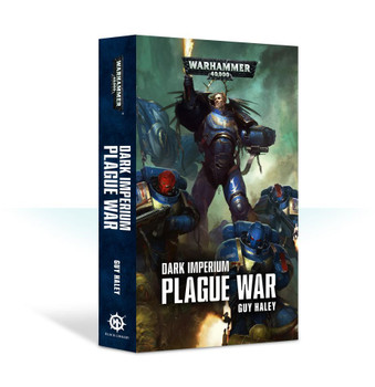 BL2659 Dark Imperium: Plague War PB