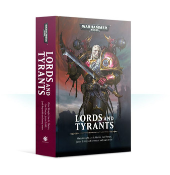 BL2661 Lords and Tyrants HB