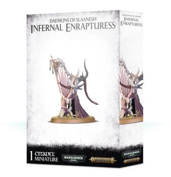 97-46 Daemons of Slaanesh Infernal Enrapturess