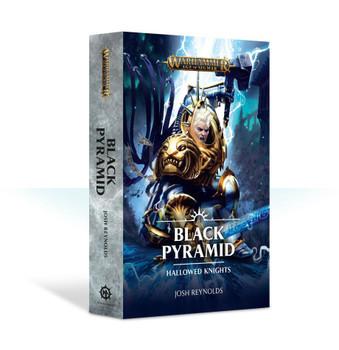 BL2664 Hallowed Knights: Black Pyramid PB