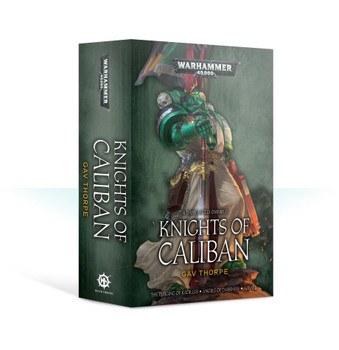 BL2679 Knights of Caliban