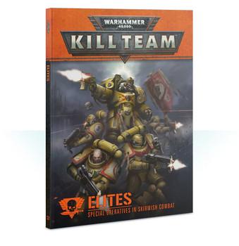 102-49-60 Kill Team: Elites SB Manual