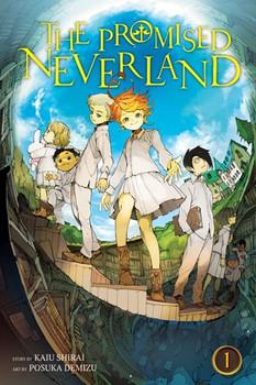 Promised Neverland  Vol 1