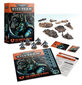 102-52-60 Kill Team: Fractal Blades