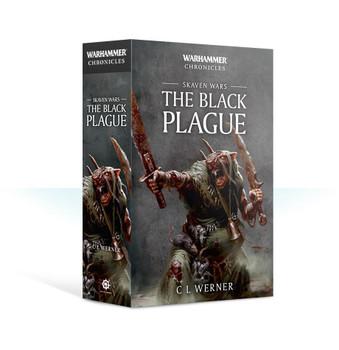 BL2677 WHC: Skaven Wars: The Black Plague PB