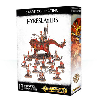 70-85 Start Collecting! Fyreslayers