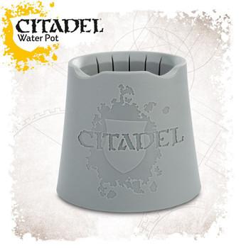 60-07  Citadel Water Pot 2019