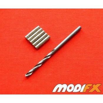 3mm Min Starter Pack - Rare Earth Magnets