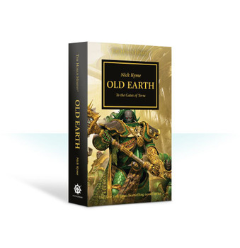 BL2701 HH: Old Earth PB