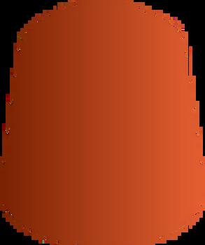 29-11 Contrast: Gryph-Hound Orange 18ml
