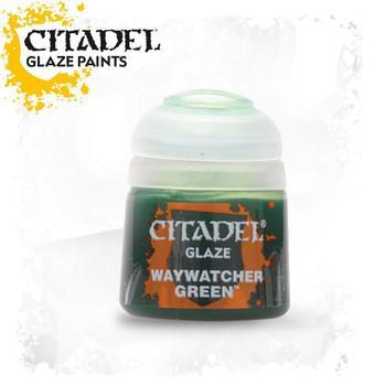 25-04 Citadel Glaze: Waywatcher Green