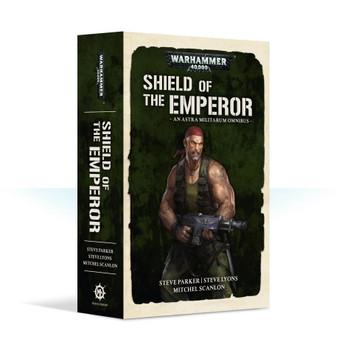 BL2700 Shield of the Emperor PB