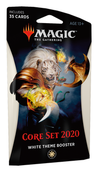 2020 Core Set Theme Booster