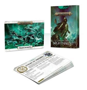 91-15-60 Warscrolls Nighthaunt