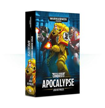 BL2719 Space Marine Conquests: Apocalypse