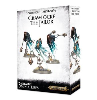 91-23 Crawlocke the Jailor and Chainghasts