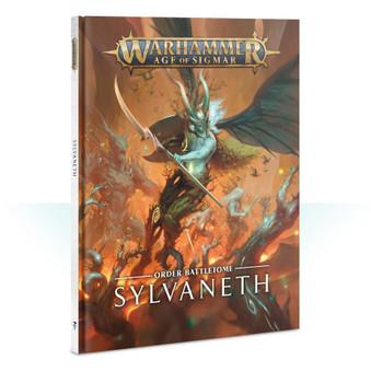 92-01 Battletome: Sylvaneth