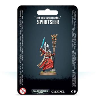 46-61 Craftworlds Spiritseer