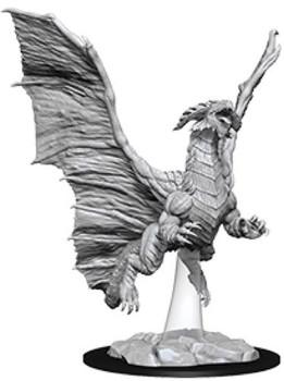 Yong Copper Dragon