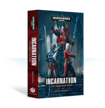 BL2713 The Horusian Wars: Incarnation PB