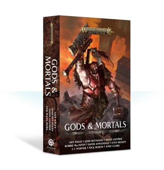 BL2720 Gods and Mortals PB