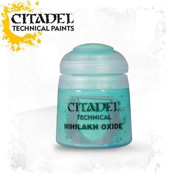 27-06 Citadel Technical: Nihilakh Oxide
