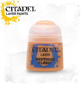 22-38 Citadel Layer: Bestigor Flesh