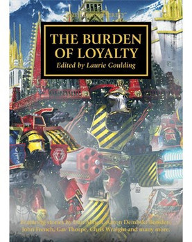 BL2739 HH: The Burden of Loyalty PB