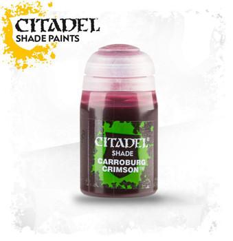 24-13 Citadel Shade: Carroburg Crimson(24ml)